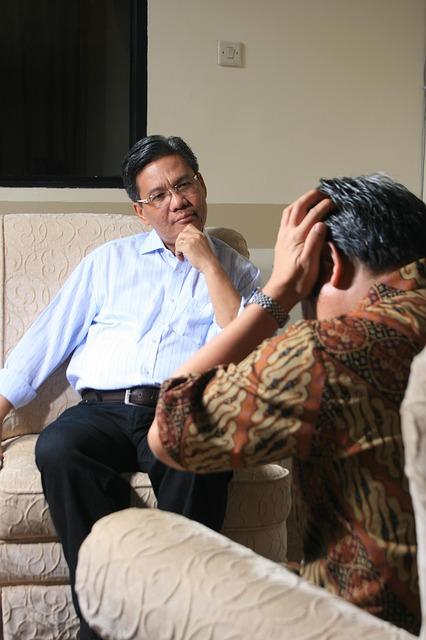 konsultacje psychologiczne
