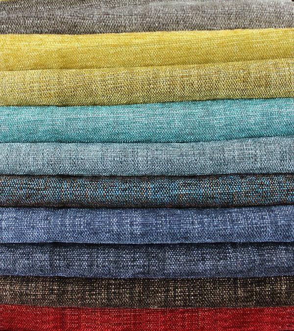 tkaniny - sprzedaż detaliczna