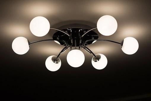 lampa sufitowa spotline