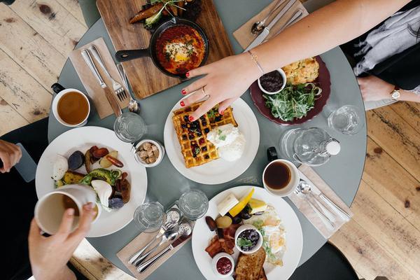usługi cateringowe warszawa