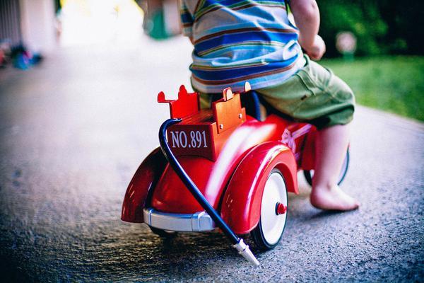 dobre jeździki dla dzieci
