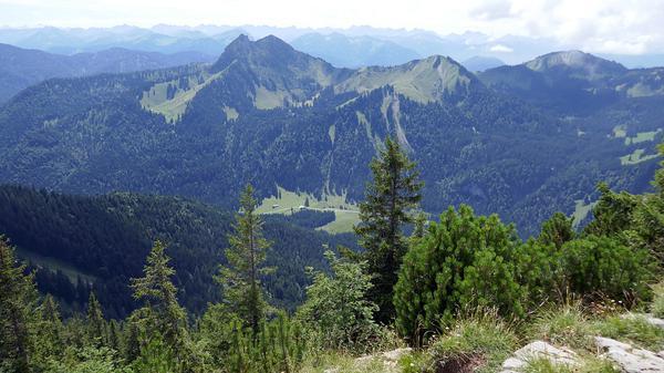 letnie wczasy w górach z wyżywieniem