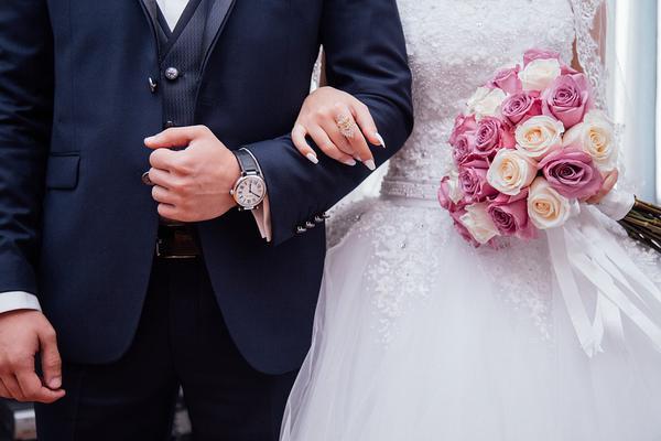 organizacja ślubu w Krakowie