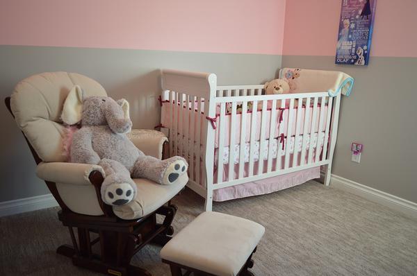 wygodna pościel do łóżeczka niemowlęcego